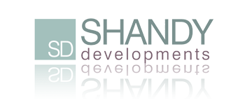 Shandy Developments logo